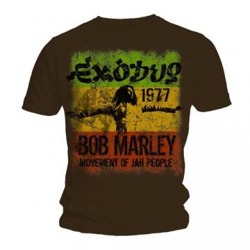 Movement Brown -Bob Marley 41407