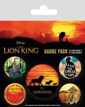 Movie-Lion King-Disney 41630
