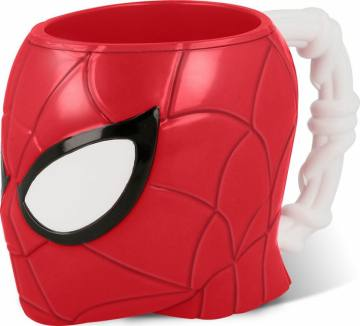 Face 3D-Spiderman 41682