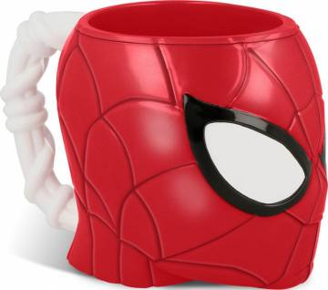 Face 3D-Spiderman 41683
