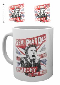 Anarchy In The UK- Sex Pistols 41868