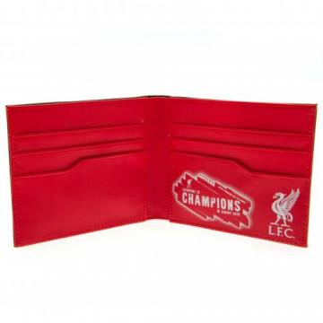 Champions Of Europe -FC Liverpool 41989