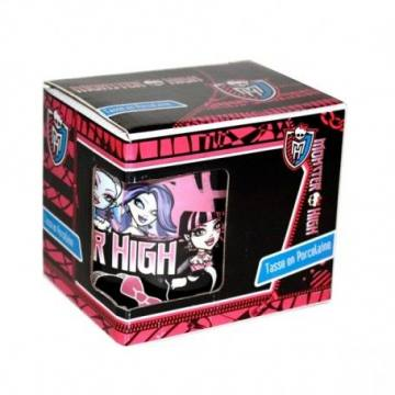 Logo-Monster High 41693