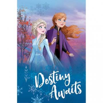 Destiny Awaits - Disney Frozen 2 42043