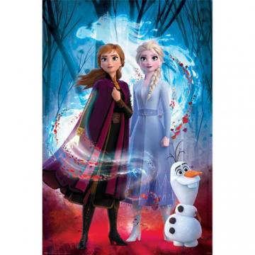 Spirit - Disney Frozen 2 42044