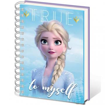True To Myself - Disney Frozen 2 42045