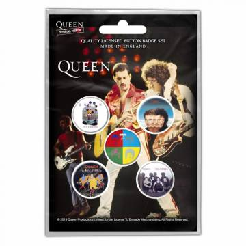 Later Albums-Queen 42069