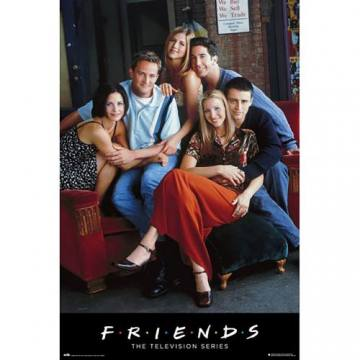 Group- Friends 42224