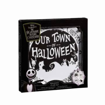 Our Town Halloween-The Nightmare Before Christmas 42258