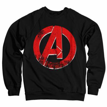Distressed A Logo-Avengers 42479