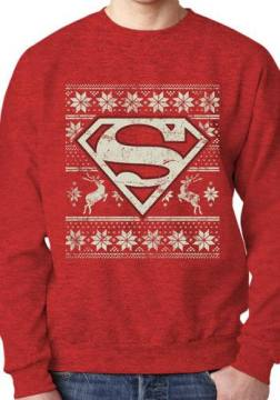 Fair Isle-Superman 42590