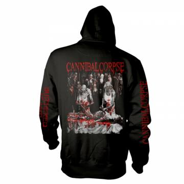 Butchered At Birth-Cannibal Corpse 42633
