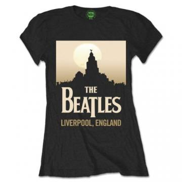 Liverpool England - The Beatles 42690