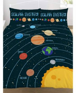 Solar System Double 42780