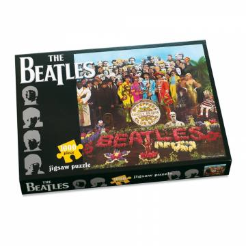 Sgt.Peppers- The Beatles 42976