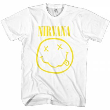 Yellow Smiley-Nirvana 42987