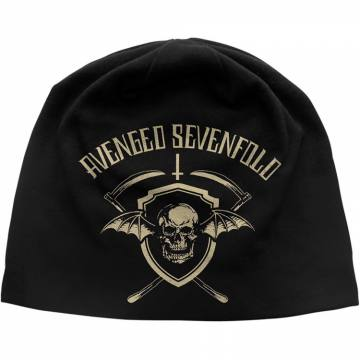 Shield Discharge-Avenged Sevenfold 42890