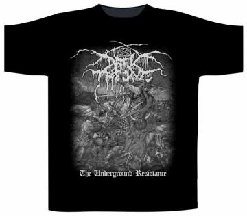 The Underground Resistance-Darkthrone 42285