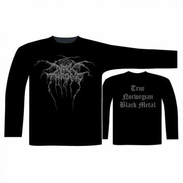 True Norwegian Black Metal-Darkthrone 42291