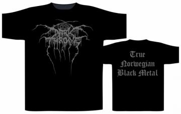 True Norwegian Black Metal-Darkthrone 42280
