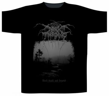 Black Death And Beyond-Darkthrone 42286