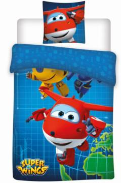 Travelling-Super Wings 43950