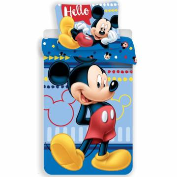 Hello-Mickey Mouse 43901