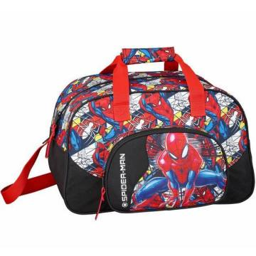 Spider Allover-Spiderman 43954