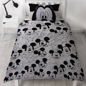 Silhouette-Mickey Mouse 43899