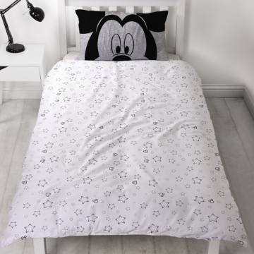 Silhouette-Mickey Mouse 43898