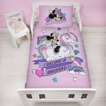 I Believe In Unicorns-Minnie Mouse 43865