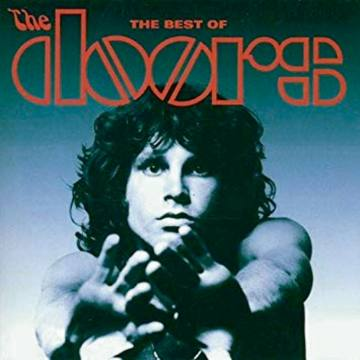 The Best Of-The Doors 43575