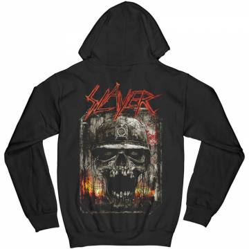 Etched Skull- Slayer 43524