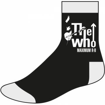 Maximum R&B-The Who 43022