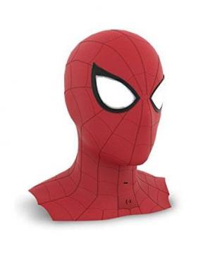 Spider Face-Spiderman 43057