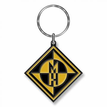 Diamond Logo-Machine Head 43108