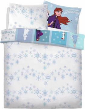 Patchwork - Disney Frozen 43141