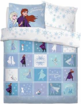 Patchwork - Disney Frozen 43142