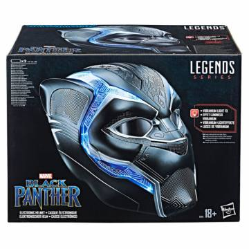 Iconic Mask -Black Panther- Marvel Comics 43161