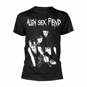 Band Photo-Alien Sex Fiend 43202