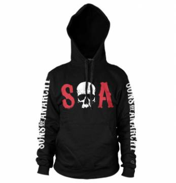 SOA Skull-Sons Of Anarchy 43345