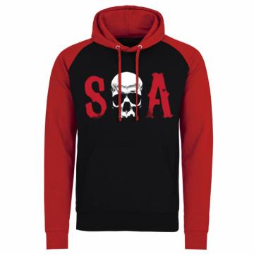 SOA Skull-Sons Of Anarchy 43346