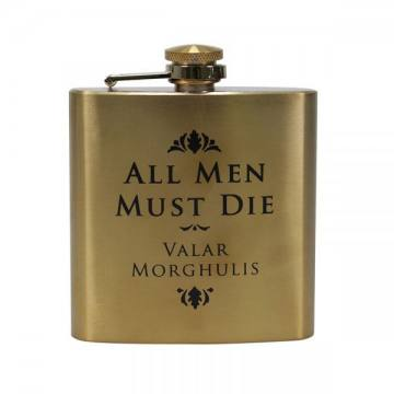 All Men Must Die Valar Morghulis-Game Of Thrones 43944
