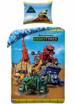 Dinotrux Supercharged-Dinotrux 44280
