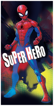 Superhero-Spiderman 44449
