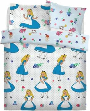 Flower- Disney Alice In Wonderland -Disney 44074
