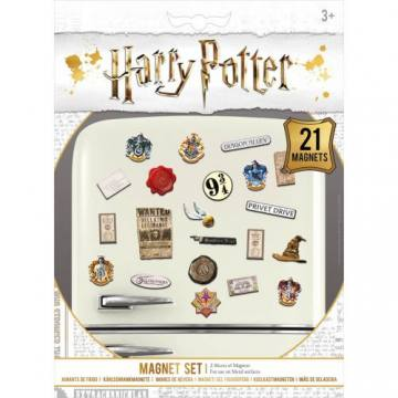 Logos- Harry Potter 44927