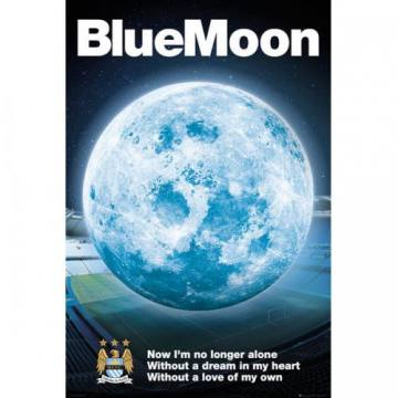 Blue Moon-FC Manchester City 44712