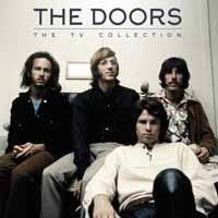 The TV Collection-The Doors 44659