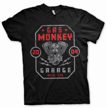 Twin Engine-Gas Monkey Garage 44911